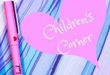 Children's corner / Any and all things Kids!