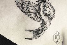 Tattoo Inspiration / by Jt Davenport
