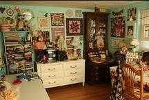 sewing room splendor