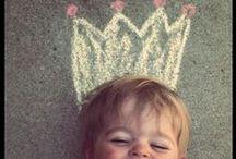 Crowns & Tiaras / To be a princess!