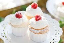 desserts / by Kacy Heindorff