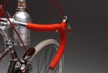 Bicycles / by Halin Vig
