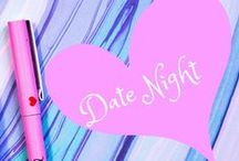 Date nights / Looking for some ideas for date night?  Great collection of ideas here for those couples dating, engaged, married... all stages and seasons.