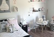Play room/children's rooms ideas
