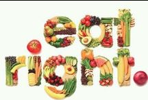 Be Healthy / by Meghan Murray