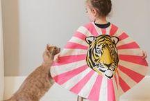 Moda Infantil - Fashion Kids / Children´s Fashion