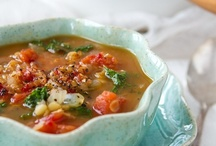Food&Drink: SoupStewChiliCurry / by ℒℳℬ