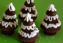 Christmas Recipes/Ideas / by Deborah Croom-Moore
