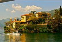 Turismo in Lombardia / Viaggi e vacanze in Lombardia