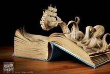 Books Do Amazing Things