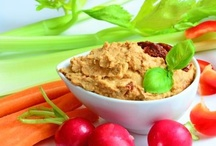 Food&Drink: Dips&Spreads / by ℒℳℬ