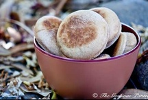 Food&Drink: Breads&Rolls / by ℒℳℬ