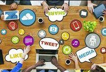 Social Media Marketing / Social media optimization, social media marketing tips and SMO news in Nashville and Tennessee by Dev Digital LLC.