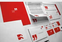 identityDesign / Corporate, brand or self-promotion identity design / by SmallBlackRoom