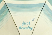 just beachy / by Janine (*v*)