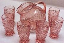 Depression Glass / by Marylin Taylor
