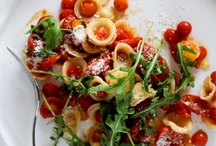 Food&Drink: Pasta / by ℒℳℬ