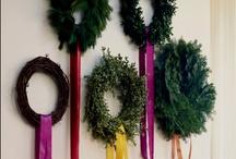 The Seasons / by Abril Novoa Camino