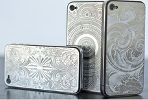great[iPhone]covers / How to dress an iPhone with style...  :) / by SmallBlackRoom