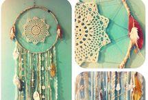 Crafty things / by Christina Hernandez