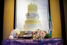 Love Is Sweet / Check out our in-house wedding cakes and desserts! Package pricing includes a round or square cake design, up to two flavors options and traditional piping detail.  Our Pastry Chef can design your dream cake! / by Four Seasons Resort Vail