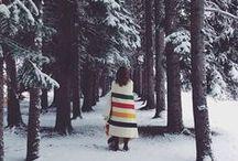 Canadian Winter / by Amanda Sheppard