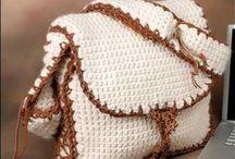 bags (crochet)