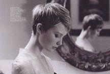 Short Hair / by Abril Novoa Camino