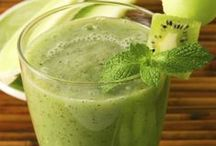 Healthy Smoothies & Shakes / I love Green Smoothies and love to try different variations, here's some of my favorites and some on my to try list. Please share your favorites on my FB group   https://www.facebook.com/groups/GetHealthierWithMe/