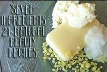 DIY Natural Tips & Remedies / Do It Yourself for your home and to help you get healthy naturally. I share alot of tips on my FB page too https://www.facebook.com/GetHealthierWithMe / by Janet Fossen / Get Healthier With Me