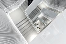 Architecture - Stairs