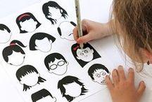 Art for kids / by Meghan Murray