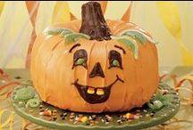 Halloween Treats / Fun treats and recipes for your Halloween party! Enjoy!