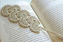 bookmarks (crochet)
