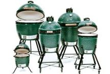 Recipes - Big Green Egg / by Nancy aka dogear6