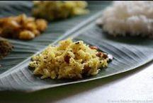 Indian Rice Dishes, Biryanis & Pulaos