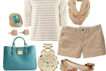 Outfits & Style / by Lauren Falber