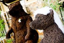 Our Famous Bears / Check out the iconic Four Seasons Resort Vail Bears. / by Four Seasons Resort Vail