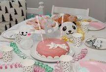 Festa de criança e bebê - Kids Party and Babies