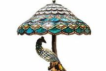 Tiffany Lamps / by Marylin Taylor