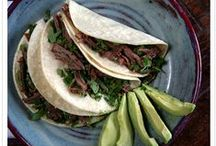 National Taco Day / All about tacos! Recipes from Hippocrene cookbooks.