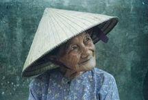 Vietnam / by Nguyen Thanh Nhan