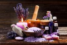 Essential Oils / Essential Oils and amazing things you can use them for!