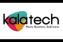 Kalatech / kalatech - CLOUD BASED #MUSIC BUSINESS SOLUTIONS Take Your Business With You. Anytime. Anywhere.