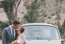 Crazy Wedding Ideas / Have you ever thought about an incredible and special wedding.We too...