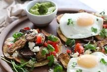 Brunch Recipes / Brunch recipes from HB cookbooks and author's blogs. Dig in!
