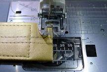 Handbag Sewing Techniques