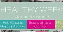 Good Stuff Mama Blog / Planners, planner supplies, paper crafts, card making