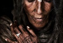 Tribes || Faces