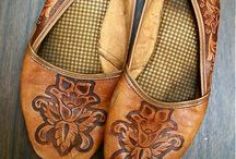 Heels || Sandals || Boots